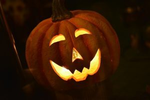 Halloween @ Tenne