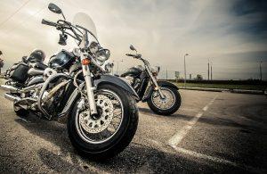 Motorradtreffen @ Sportplatz